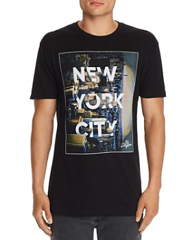 Kid Dangerous - New York City Graphic Tee