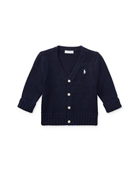 a336701a2 Ralph Lauren - Boys' Combed Cotton Sweater - Baby ...