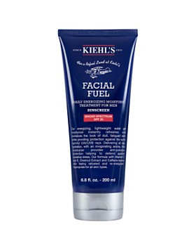Kiehl's Since 1851 - Facial Fuel Daily Energizing Moisture Treatment For Men SPF 20 6.8 oz