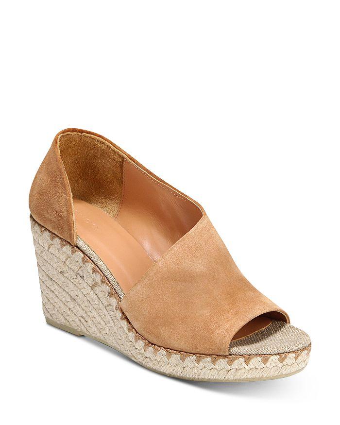 Vince - Women's Sonora Espadrille Wedge Heel Sandals