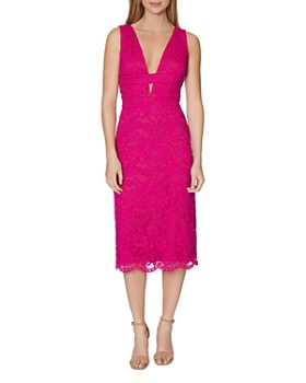 Laundry by Shelli Segal -  Ace Lace Dress