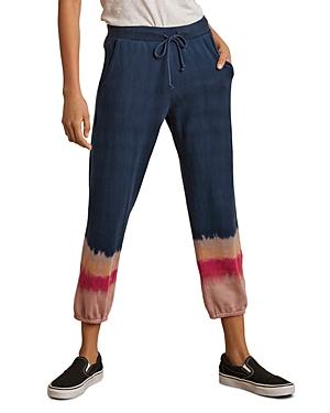 Velvet by Graham & Spencer Kendra Tie-Dyed Sweatpants