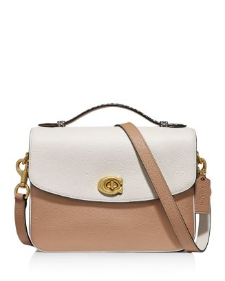 Cassie Color Block Crossbody by Coach