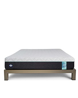 "Sealy - Sealy to Go 10"" Cushion Firm Memory Foam Mattress Collection"