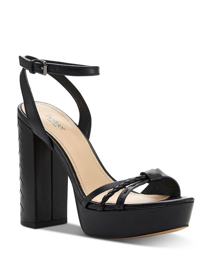 Botkier - Women's Petra Platform Sandals