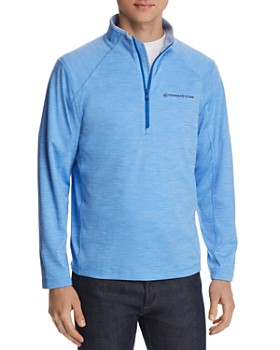 Vineyard Vines - Sankaty Half-Zip Performance Sweatshirt