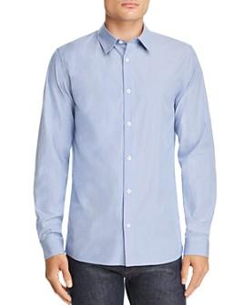 A.P.C. - Hector Pinstripe Regular Fit Shirt