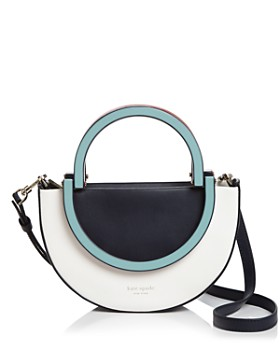 kate spade new york - Betty Small Half Moon Crossbody