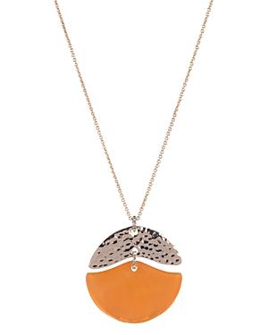 Alexis Bittar Mobile Pendant Necklace, 32