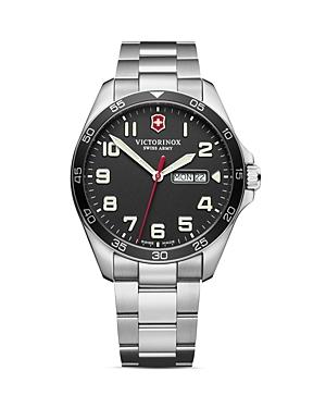 Victorinox Swiss Army Field Force Watch, 42mm