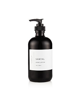 Lightwell Co. - Santal Hand Lotion, 12 oz.