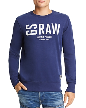 G-star Raw Graphic 17 Sweatshirt