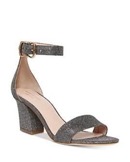 kate spade new york - Women's Susane Block Heel Sandals