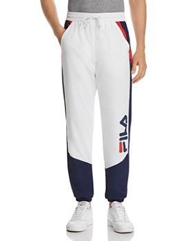 FILA - Gustavo Color-Block Track Pants