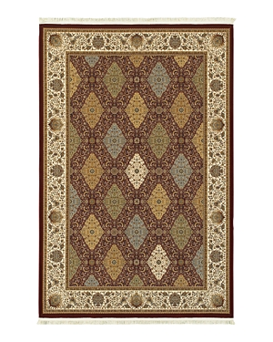 Oriental Weavers Masterpiece 530M Area Rug, 3'10 x 5'5