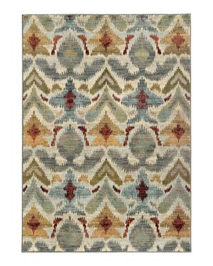 Oriental Weavers Sedona 6371C Area Rug, 3\\\'10 x 5\\\'5-Home