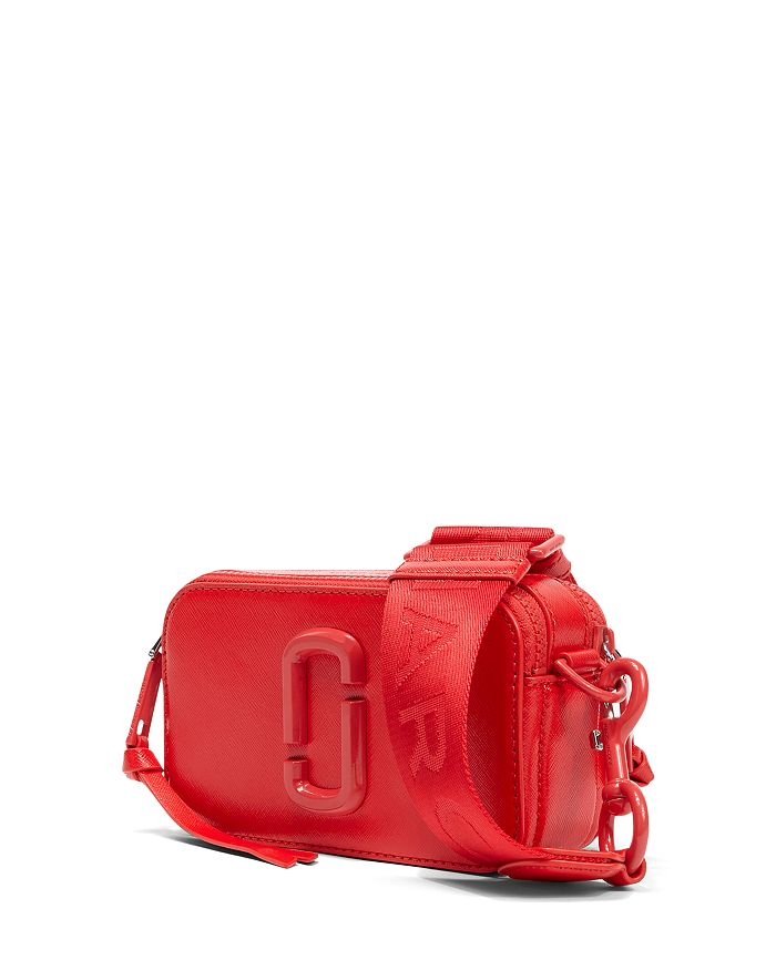 6ad4bab44 MARC JACOBS Snapshot DTM Camera Crossbody | Bloomingdale's