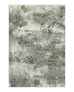 Oriental Weavers Evolution 8039E Area Rug, 7'10 x 10'10