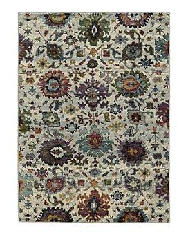 Oriental Weavers - Andorra 7129A Area Rug Collection