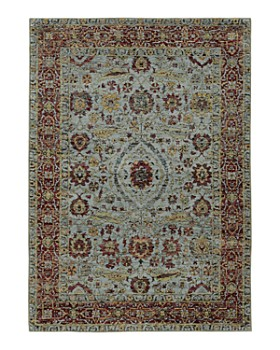 Oriental Weavers - Andorra 7155A Area Rug Collection