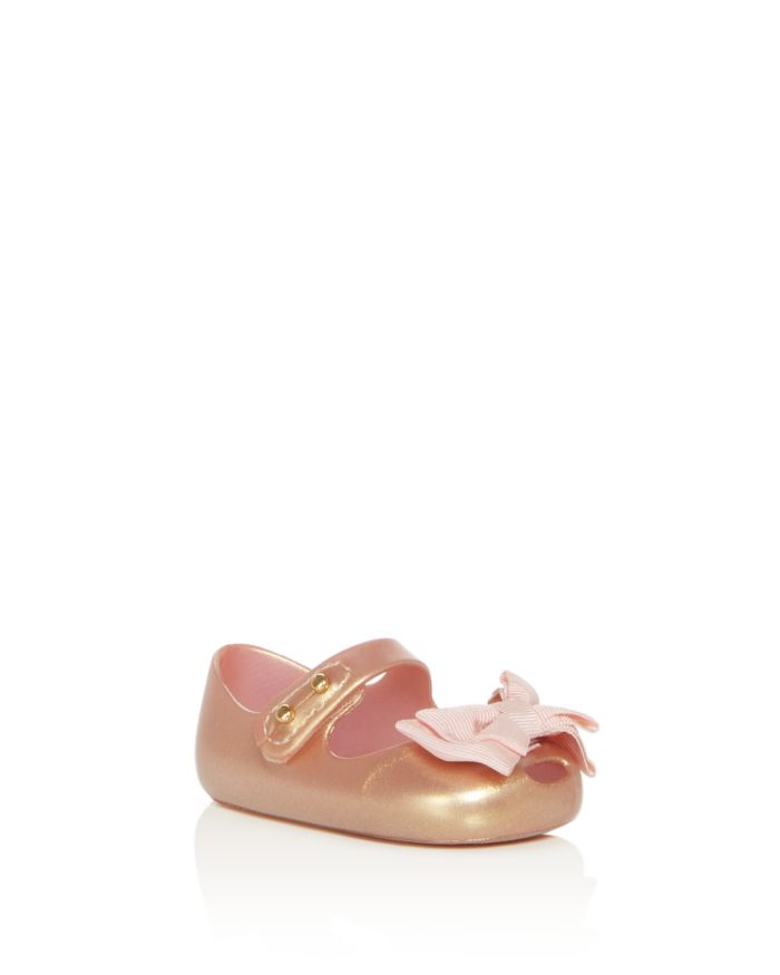 Mini Melissa Girls' My First Melissa Mary-Jane Sandals - Baby  | Bloomingdale's