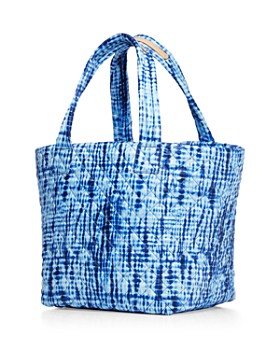 MZ WALLACE - Shibori Medium Metro Tote