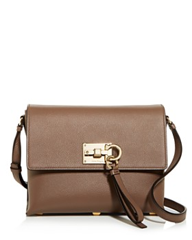 Salvatore Ferragamo - Salvatore Ferragamo Studio Shoulder Bag