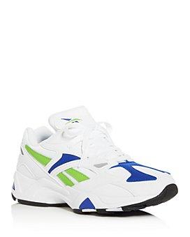Reebok - Women's Aztrek 96 Low-Top Sneakers