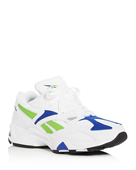 Reebok - Women's Aztrek 96 Low-Top Sneakers