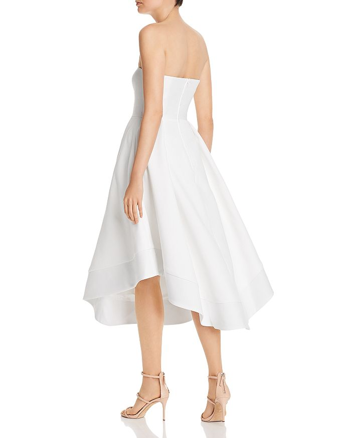 49aec17daa3b C/MEO Collective Making Waves Strapless Dress - 100% Exclusive ...