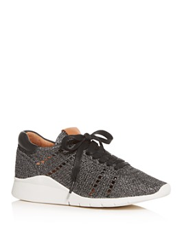 Gentle Souls by Kenneth Cole - Women's Raina Lite Knit Low-Top Sneakers