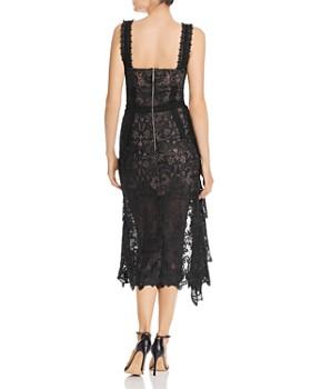 BRONX AND BANCO - Tiffany Lace Midi Dress - 100% Exclusive