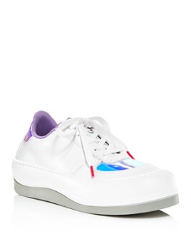 Joshua Sanders - Women's Bubble Platform Low-Top Sneakers - 100% Exclusive