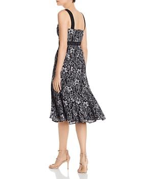 Keepsake - Holder Lace Midi Dress