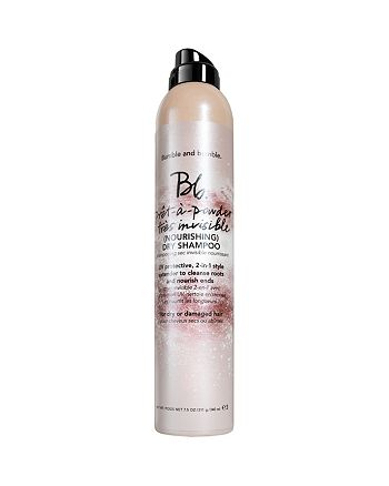 Bumble and bumble - Bb. Prêt-à-powder Très Invisible (Nourishing) Dry Shampoo 7.5 oz.