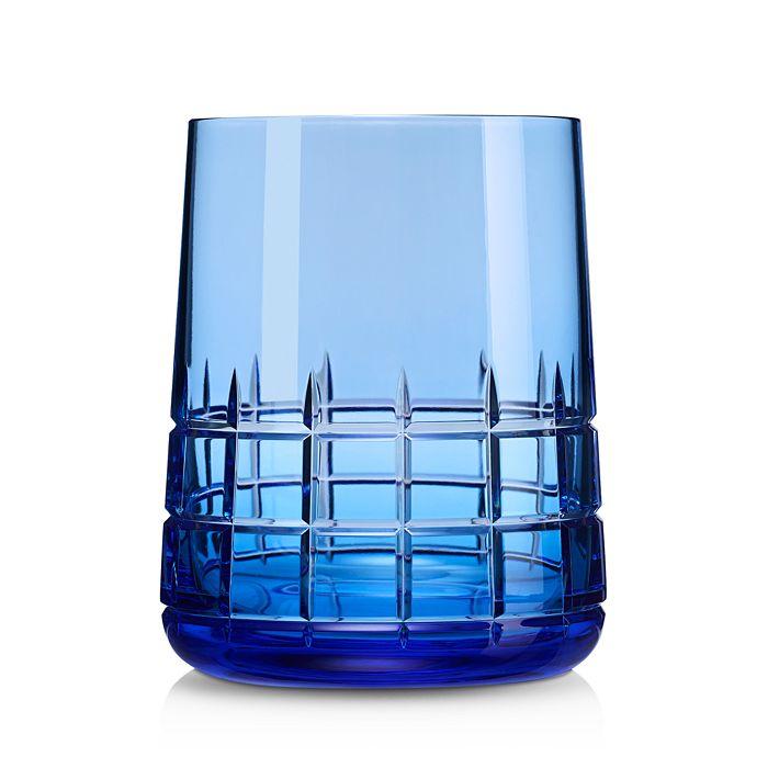 Christofle - Graphik Crystal Goblets, Set of 2