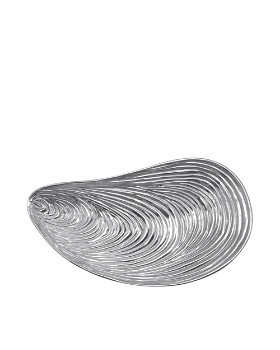Mariposa - Large Mussel Platter