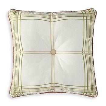 "Rose Tree - Lorraine Decorative Pillow, 18"" x 18"""