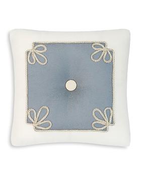"Rose Tree - Marianna Decorative Pillow, 18"" x 18"""