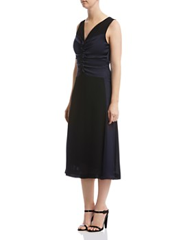 Bailey 44 - Thera Paneled A-Line Dress