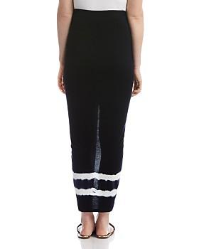 Bailey 44 - Santorini Ruched Tie-Dye Skirt