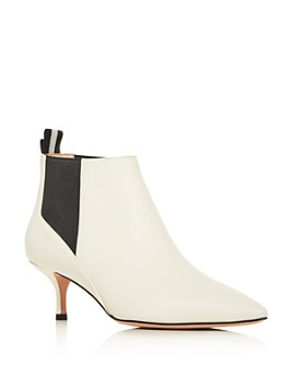 Bally - Women's Alanna Pointed-Toe Booties