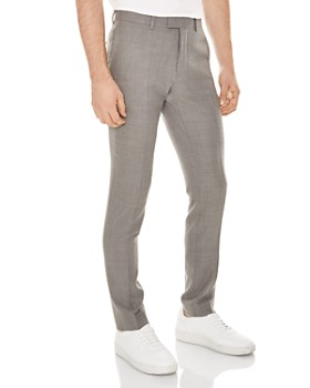 Sandro - Berkeley Slim Fit Suit Pants
