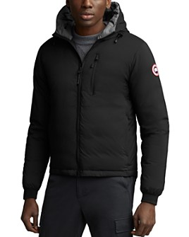 Canada Goose - Lodge Packable Hooded Down Jacket
