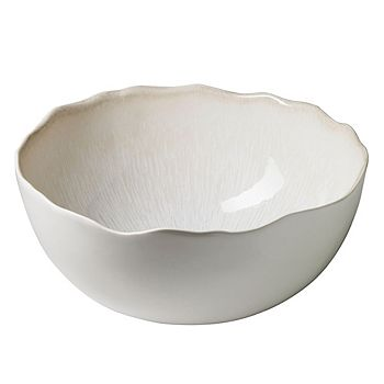 Jars - Plume Serving Bowl