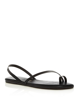 TKEES - Women's LC Slingback Sandals