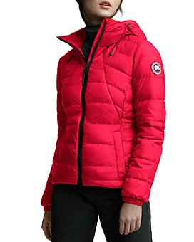 Canada Goose - Abbott Hoody Packable Down Jacket