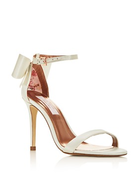 Ted Baker - Women's Bowtifl High-Heel Sandals
