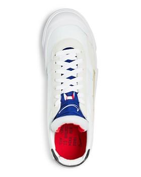 Nike - Men's Drop-Type Low-Top Sneakers