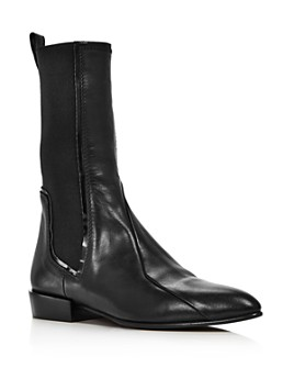 3.1 Phillip Lim - Women's Dree Mid-Calf Stretch Boots